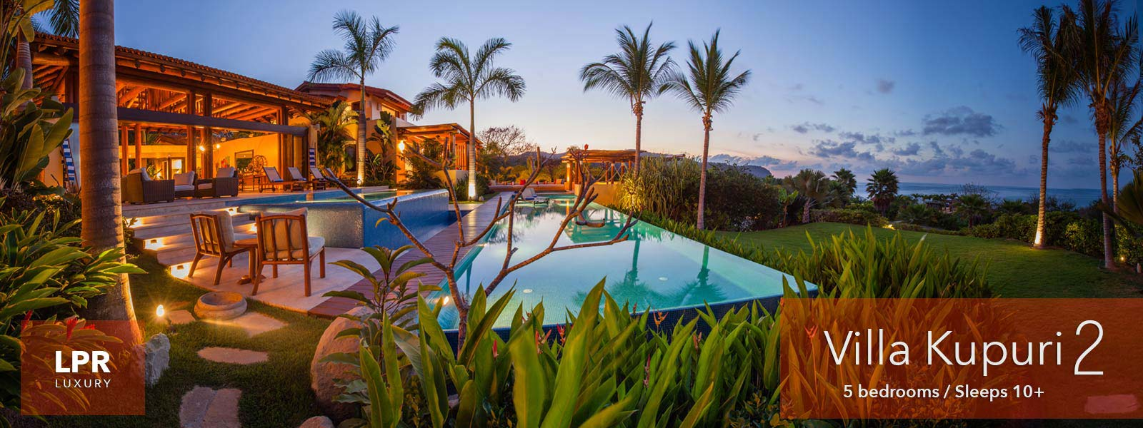 kupuri punta mita - mexico - luxury real estate